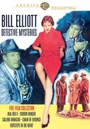 Bill Elliott Detective Mysteries (2-Disc)