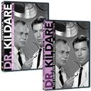 Dr. Kildare - Complete 2nd Season (9-DVD)