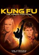 Kung Fu: The Legend Continues - Complete 1st Season + Pilot movie (6-Disc)