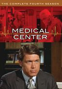 Medical Center - Complete 4th Season (6-Disc)