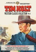 Tim Holt Western Classics Collection, Volume 4