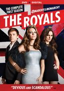 The Royals - Complete 1st Season (3-DVD)