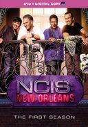 NCIS: New Orleans - 1st Season (6-DVD)