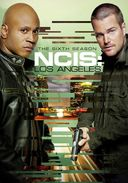 NCIS: Los Angeles - 6th Season (6-DVD)