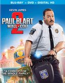 Paul Blart: Mall Cop 2 (Blu-ray + DVD)