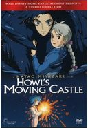 Howl's Moving Castle (2-DVD)