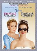 Princess Diaries / Princess Diaries 2: Royal