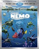 Finding Nemo 3D (Blu-ray)