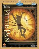 Peter Pan (Blu-ray + DVD)