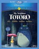 My Neighbor Totoro (Blu-ray + DVD)