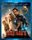 Marvel Cinematic Universe - Iron Man 3 (Blu-ray +
