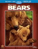 Bears (Blu-ray + DVD)