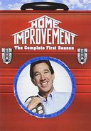 Home Improvement - Complete 1st Season (3-DVD)