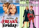 Freaky Friday - 2-Pack (2-DVD)
