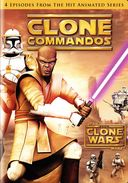 Star Wars: The Clone Wars - Clone Commandos