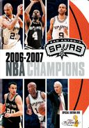 Basketball - NBA Champions 2007