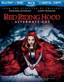 Red Riding Hood (Blu-ray + DVD)