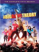 The Big Bang Theory - Complete 5th Season (3-DVD)