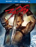300: Rise of an Empire (Blu-ray + DVD)