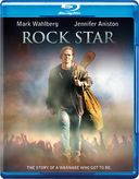 Rock Star (Blu-ray)