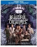 Beautiful Creatures (Blu-ray + DVD)