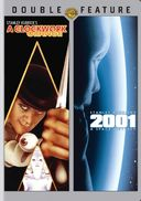 A Clockwork Orange / 2001: A Space Odyssey (2-DVD)