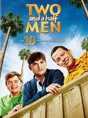 Two and a Half Men - Complete 10th Season (3-DVD)