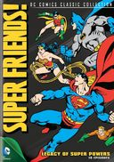 Superfriends - Complete Season 6