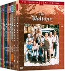 The Waltons - Complete Series + Movie Collection (45-DVD)