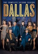 Dallas (2012) - Complete 2nd Season (4-DVD)