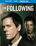 The Following - Complete 1st Season (Blu-ray +