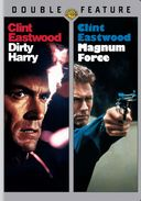 Dirty Harry / Magnum Force (2-DVD)