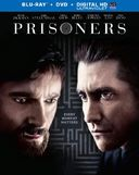 Prisoners (Blu-ray + DVD)