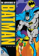 The Adventures of Batman (2-DVD)