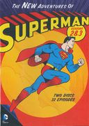 The New Adventures of Superman - Seasons 2 & 3 (2-DVD)
