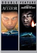 The Aviator / Shutter Island (2-DVD)