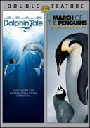 Dolphin Tale / March of the Penguins (2-DVD)