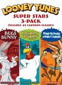 Looney Tunes Super Stars 3-Pack: Bugs Bunny /
