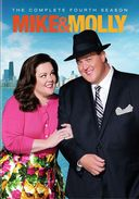 Mike & Molly - Complete 4th Season (3-DVD)