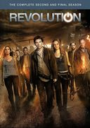 Revolution - Complete 2nd Season (5-DVD)