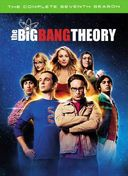 The Big Bang Theory - Complete 7th Season (3-DVD)