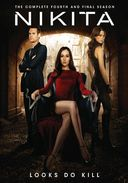 Nikita - Complete 4th & Final Season