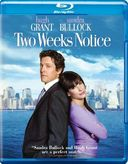 Two Weeks Notice (Blu-ray)