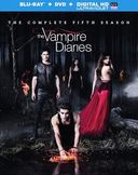 Vampire Diaries - Season 5 (Blu-ray)