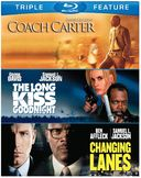 Coach Carter / The Long Kiss Goodnight / Changing