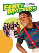 Family Matters - Complete 4th Season (3-DVD)