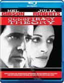 Conspiracy Theory (Blu-ray)