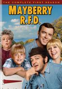 Mayberry R.F.D. - Complete 1st Season (4-DVD)