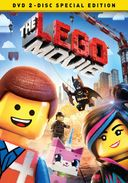 The Lego Movie (Special Edition) (2-DVD)