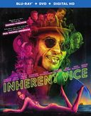 Inherent Vice (Blu-ray + DVD)